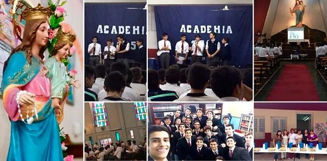 Academia María Auxiliadora