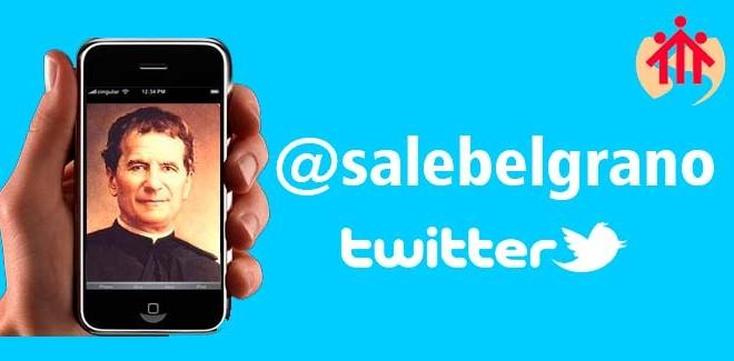 Tenemos cuenta de Twitter Oficial