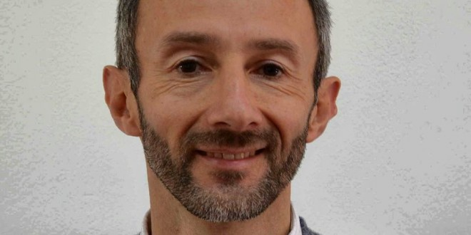 P. Gabriel Romero, el próximo Inspector Salesiano de Argentina Norte es TUCUMANO