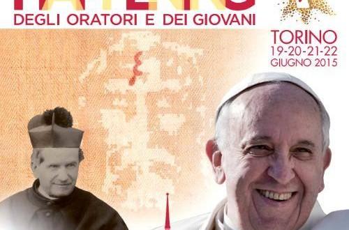 El Papa Francisco peregrinará a Turín el próximo 21 de junio para venerar la Sábana Santa y a Don Bosco