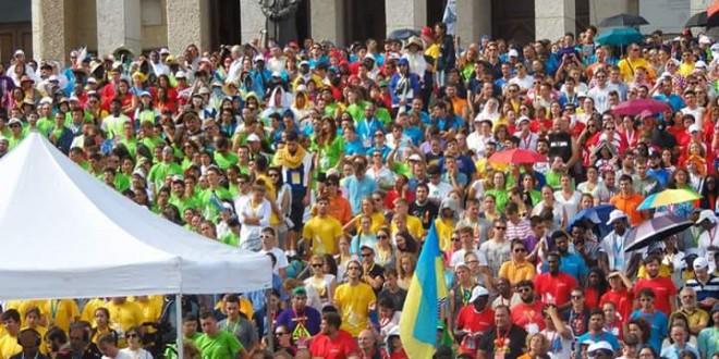 La fiesta del Bicentenario en Turín