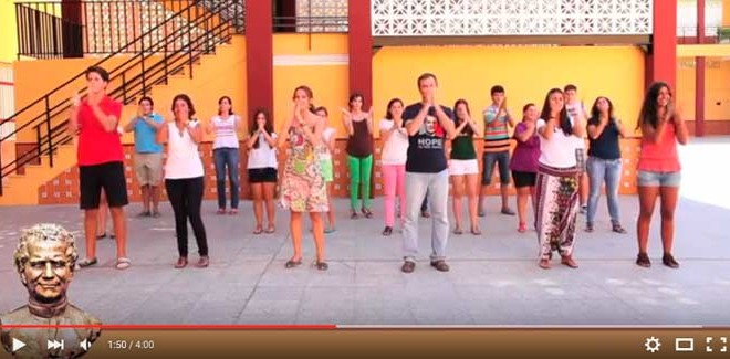 Himno a San Juan Bosco