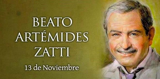 Feliz día de Don Zatti en palabras del Padre Inspector Manolo Cayo, sdb