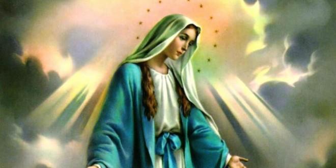 """La historia de Don Bosco y del carisma salesiano está lleno de """"8 de diciembres"""""""