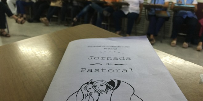 Jornada de Pastoral 2016