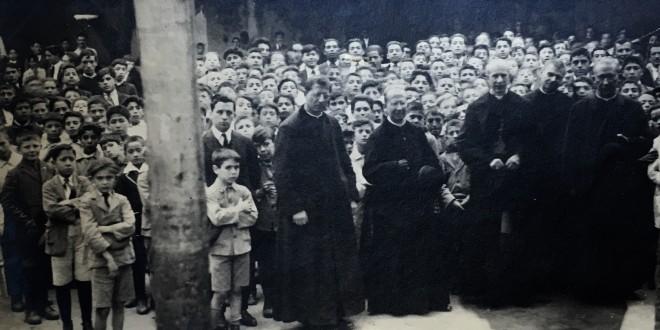 Los Salesianos cumplen 100 años en Tucumán