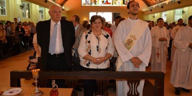 ¡Danos Buenos y Santos Sacerdotes!