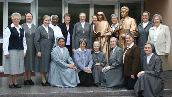 5 de agosto día del Instituto de Hijas de María Auxiliadora
