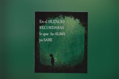 ¡QUÉ IMPORTANTE PUEDE SER GUARDAR SILENCIO en algunos momentos!