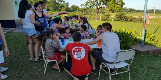 Ayudanos a Ayudar a Tala Pampa