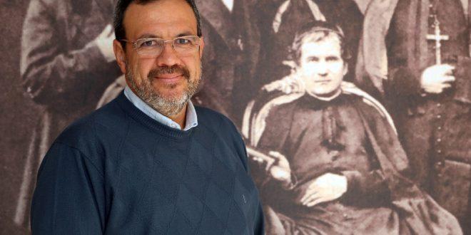 El P. Manolo Cayo es el nuevo Inspector de Perú