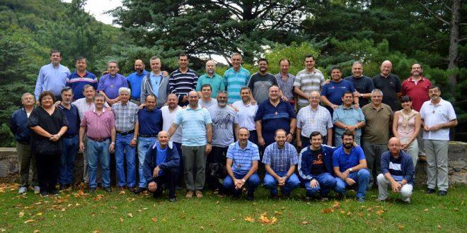 Encuentro de Directores de Obras Salesianas 2017