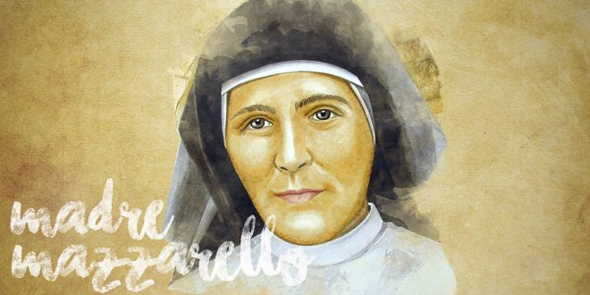 13 de mayo día de Santa María Mazarello