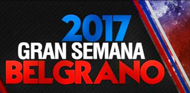 Gran Semana BLG 2017