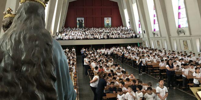 Misa de San Lucas