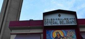 DOE del Colegio Salesiano Gral. Belgrano