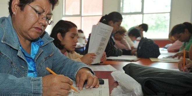 El Colegio Belgrano es Centro Educativo de reinserción escolar