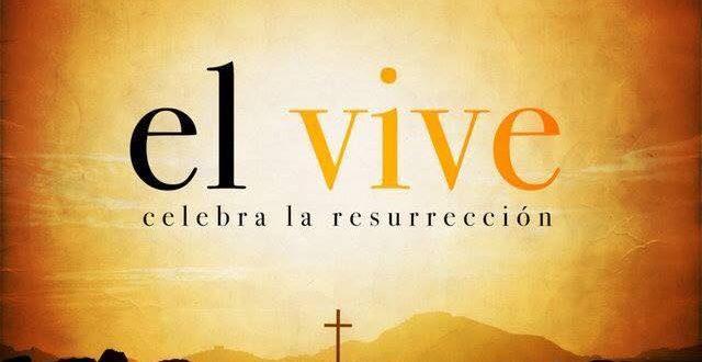 FELICES PASCUAS DE RESURRECIÓN