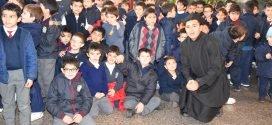 Comenzó el Mes de Don Bosco