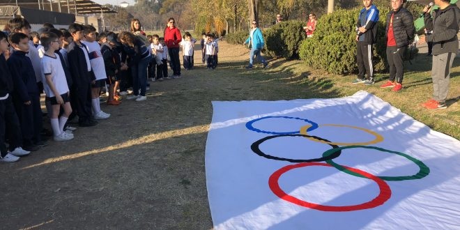 Olimpíadas BLG
