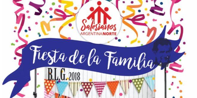 Gran Fiesta de la Familia 2018