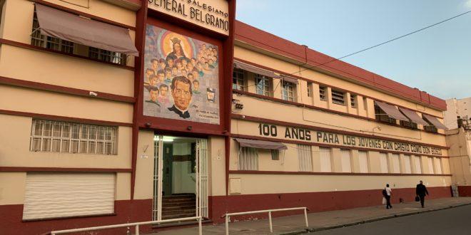 RESERVA DE VACANTE DE MATRICULA 2021 PARA ALUMNOS DEL COLEGIO