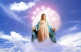 ¿Rezamos a María?