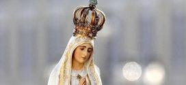 Día de la Virgen del Fátima