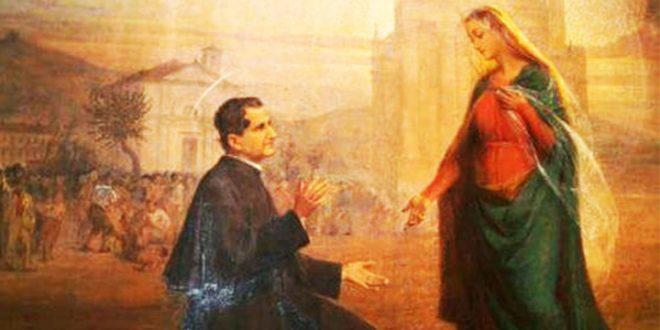 Celebración Virtual Inicio Mes de Don Bosco