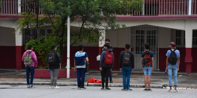 Los Exploradores de Don Bosco iniciaron sus actividades